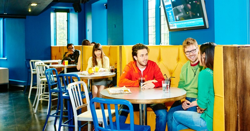 15 of the best student union societies at Newcastle University